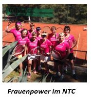 frauenpower ntc
